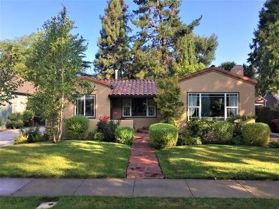 San Jose Single Family Home For Sale: 1077 Byerley Avenue