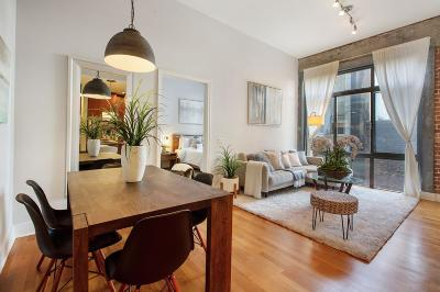 San Francisco Condo/Townhouse For Sale: 333 Grant Avenue #502