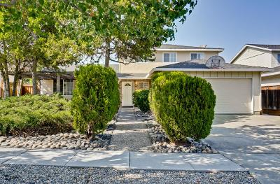 Cupertino Single Family Home For Sale: 5987 Sutton Park Place