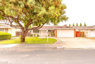 Union City Single Family Home For Sale: 32325 Jacklynn Drive