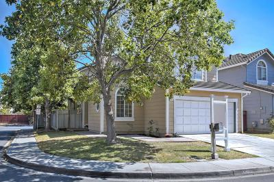 Fremont Single Family Home For Sale: 5268 Shamrock Common
