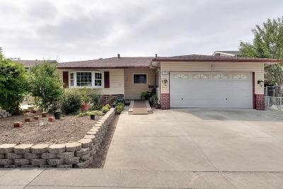 Milpitas Single Family Home Pending Show For Backups: 1830 Yosemite Drive