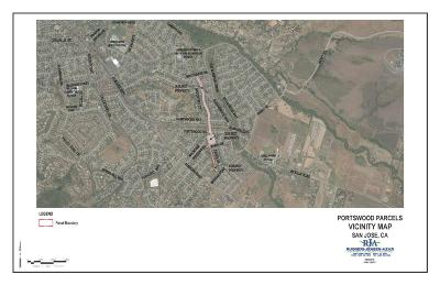 San Jose Residential Lots & Land For Sale: 790 Portswood Drive