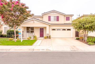 Hayward Single Family Home For Sale: 29611 Holyoke Avenue