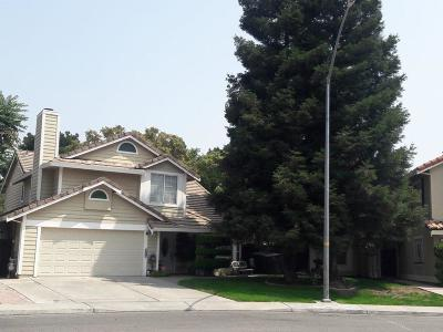 Tracy Single Family Home For Sale: 10 Arroyo Seco Way