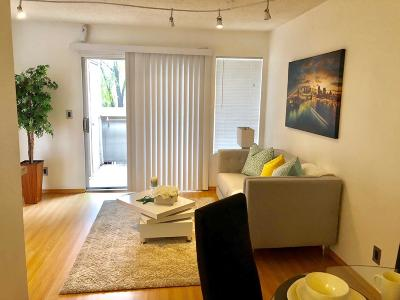 Sunnyvale Condo/Townhouse For Sale: 847 W California Avenue #M