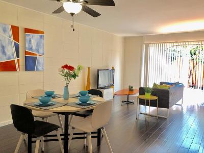 Hayward Condo/Townhouse For Sale: 27505 Tampa Avenue #64