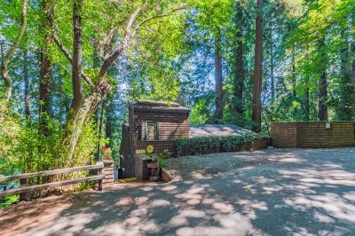 Los Gatos Multi Family Home For Sale: 17745 Ogallala Warpath Road