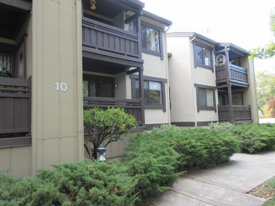 Palo Alto Condo/Townhouse For Sale: 765 San Antonio Road #85
