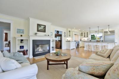 Half Moon Bay Single Family Home For Sale: 319 Valdez Avenue