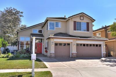 Gilroy Single Family Home For Sale: 1150 Arapaho Drive