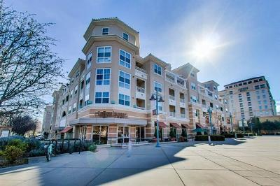 Cupertino Condo/Townhouse For Sale: 20488 Stevens Creek Boulevard #2117