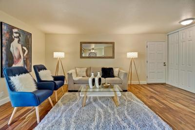 Mountain View Condo/Townhouse For Sale: 280 Easy Street #422