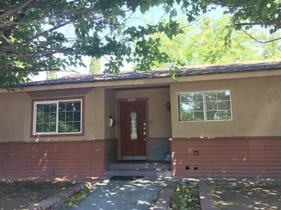 Dublin Single Family Home For Sale: 7625 Starward Drive