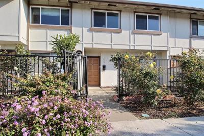 Union City Condo/Townhouse For Sale: 4230 Miramonte Way