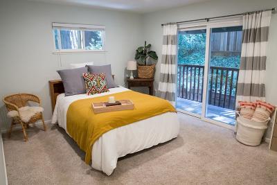 Los Gatos Single Family Home For Sale: 18429 Main Boulevard