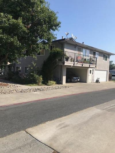 San Jose Condo/Townhouse For Sale: 1304 Joplin Drive #4