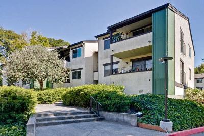 Palo Alto Condo/Townhouse For Sale: 777 San Antonio Road #90