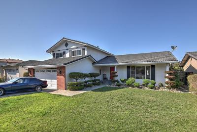 San Jose Single Family Home For Sale: 6187 Prospect Road