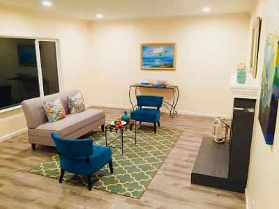 Santa Cruz Single Family Home For Sale: 1715 Lotman Drive
