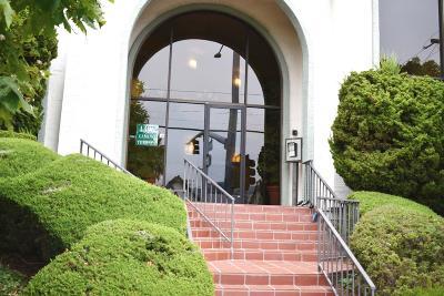 Millbrae Condo/Townhouse For Sale: 1396 El Camino Real #306
