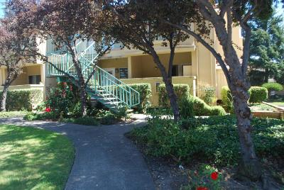 Milpitas Condo/Townhouse For Sale: 209 Sunnyhills Court