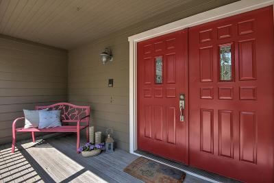 Mountain View Single Family Home For Sale: 538 Sullivan Drive