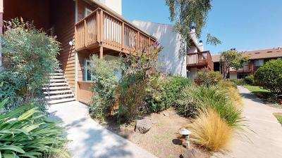Fremont Condo/Townhouse Pending Show For Backups: 3459 Pennsylvania Common