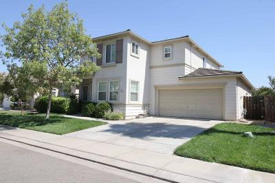 Riverbank Single Family Home For Sale: 5812 Homewood Way