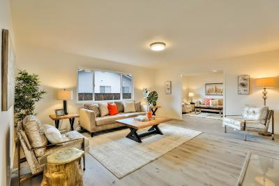 Sunnyvale Single Family Home For Sale: 1438 S Mary Avenue