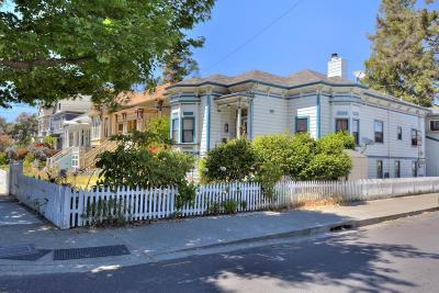 Alameda Multi Family Home For Sale: 2065 Alameda Avenue
