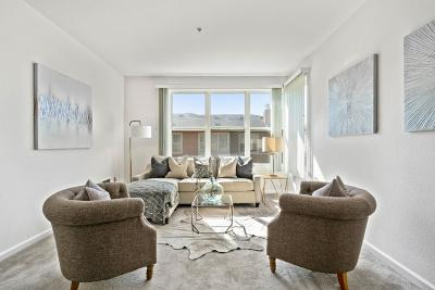 San Francisco Condo/Townhouse For Sale: 101 Crescent Way #2304