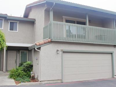 Santa Clara Condo/Townhouse For Sale: 3575 Lehigh Drive #15