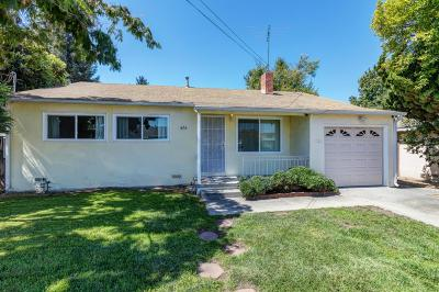 San Lorenzo Single Family Home For Sale: 838 Linnea Avenue