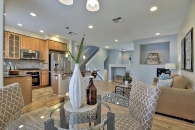 Union City Condo/Townhouse For Sale: 1014 Aquamarine Terrace