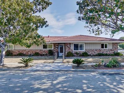 Fremont Single Family Home For Sale: 38888 Argonaut Way