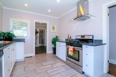 Berkeley Single Family Home For Sale: 1515 Derby Street