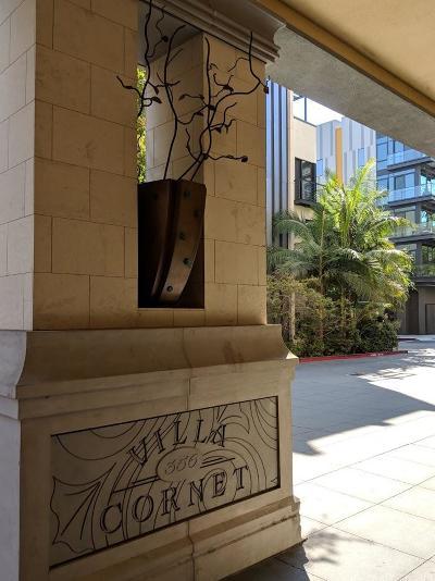 San Jose Rental For Rent: 356 Santana Row #320