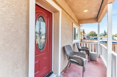 Union City Single Family Home For Sale: 33422 7th Street