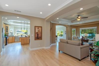 San Jose Single Family Home For Sale: 2668 Forest Hill Drive