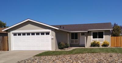Livermore Single Family Home For Sale: 5362 Lilac Livermore Avenue