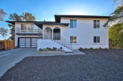 Hayward Single Family Home For Sale: 27895 Adobe Court