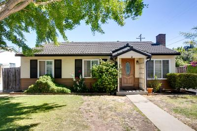 Santa Clara Single Family Home For Sale: 1037 Blossom Drive