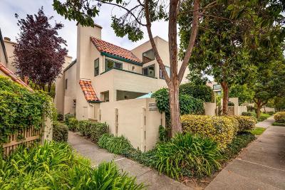 San Mateo Condo/Townhouse For Sale: 2225 Armada Way