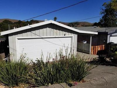 Contra Costa County Rental For Rent: 6249 Highland Avenue