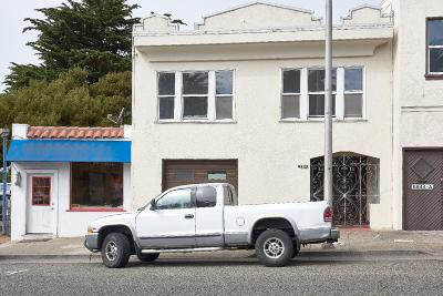 Multi Family Home Sold: 6848 Mission Street