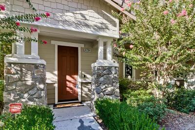 Dublin CA Condo/Townhouse For Sale: $799,000
