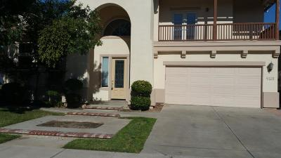 Modesto Single Family Home For Sale: 4120 Laurant Court