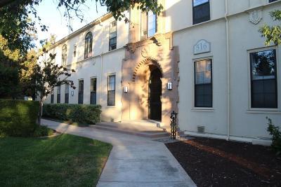 San Jose Condo/Townhouse For Sale: 516 Martha Street #207