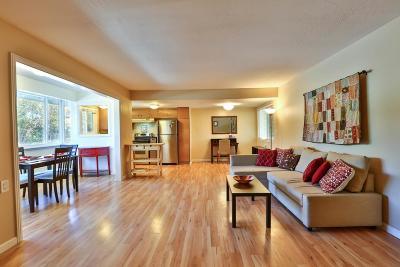 Los Gatos Condo/Townhouse For Sale: 14225 Lora Drive #87